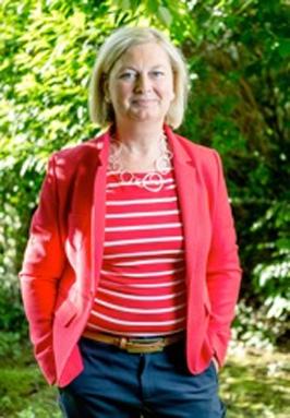 Sabine Andersson (Einzel, Paar- und Familienberatung)